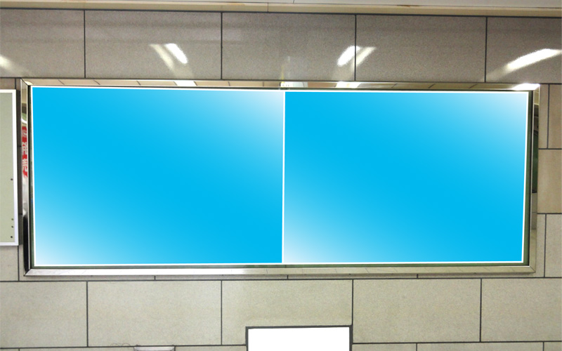 ターミナル9駅セット写真