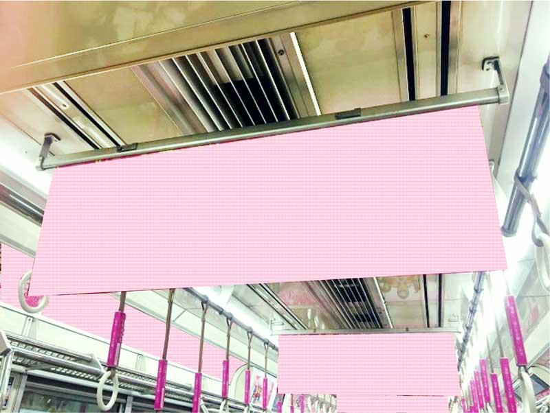 Osaka Metro 御堂筋レディースライナー写真
