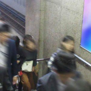 Osaka Metro本町駅写真