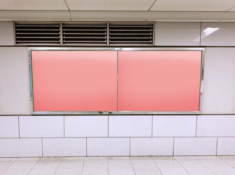 大阪メトロキャンパスセット写真