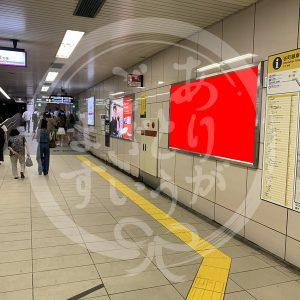 東梅田1-2看板写真